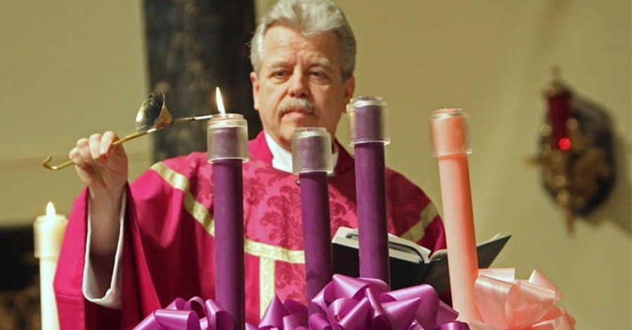 Advent, Not Just Another Christmas Countdown