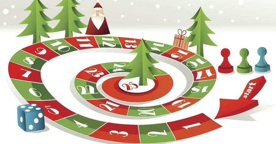 Jesus Vs. Santa Board Game Draws Criticism