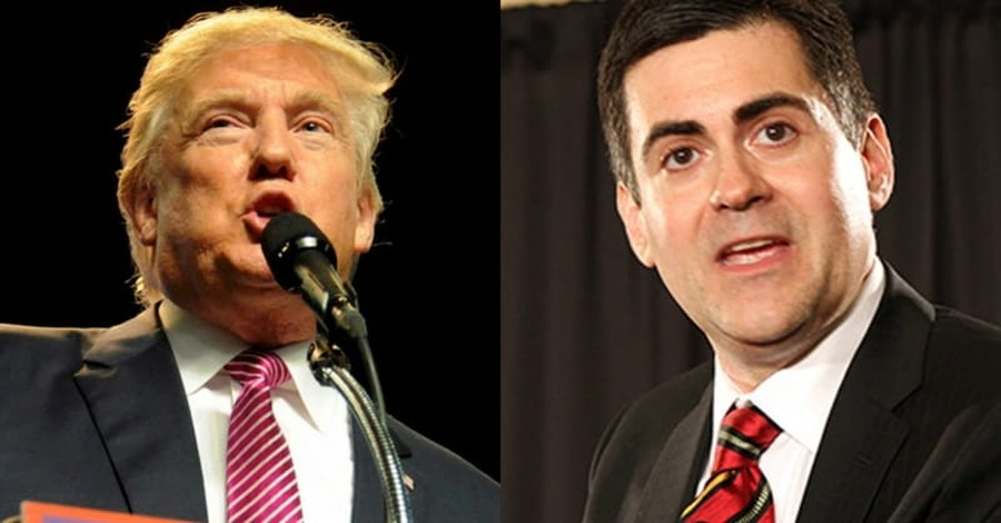 Russell Moore Praises Trump's Decision to Reinstate Pro-life Mexico City Policy