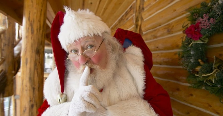 Did Archaeologists Find the Grave of Santa Claus?