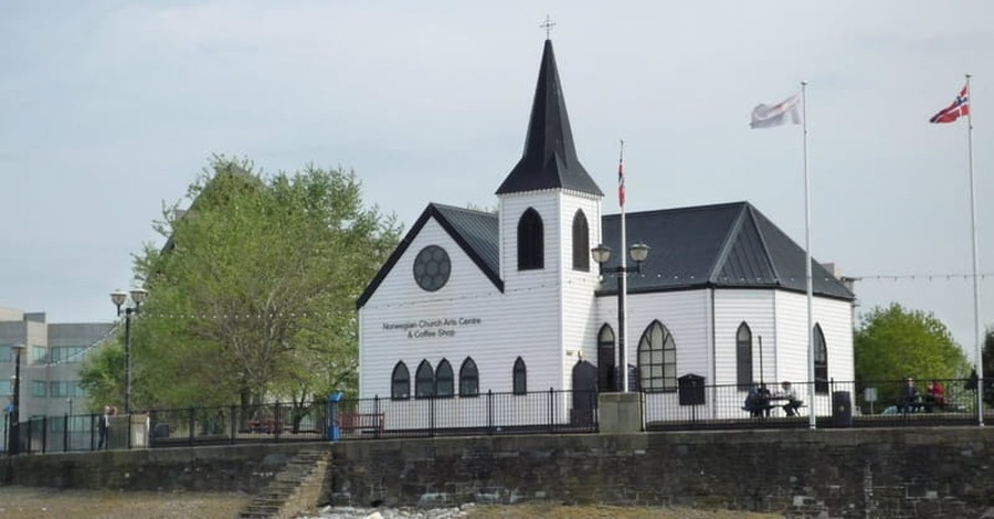 Norway: Church to Become Separate from State, Beginning Jan. 1