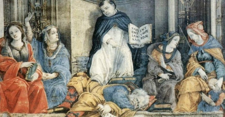 Top 5 'Heresies' of 2016: 'One God,' Biblical Authority and More