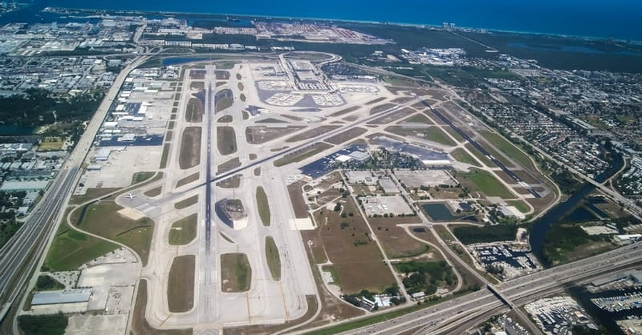 5 Killed, 8 Wounded in Fort Lauderdale Airport Shooting