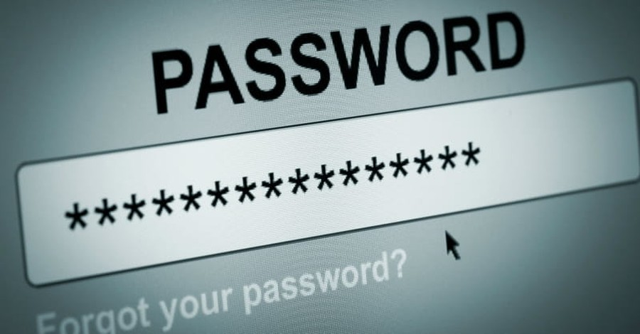 Using 'Jesus' as Password Online is Not Safe