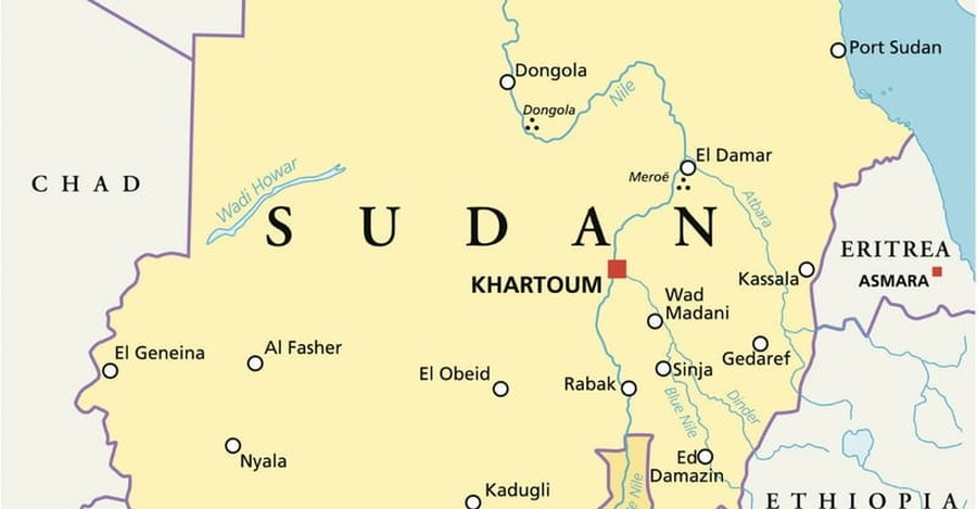 Court in Sudan Fines Christian Leaders for Defending Church Property