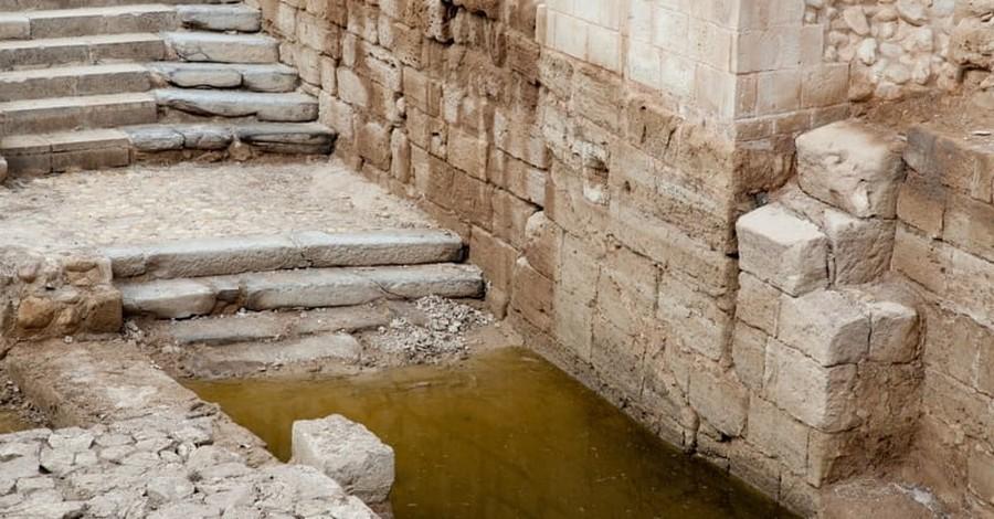 Christians Gather at Site of Jesus' Baptism, Despite Threat of Landmines