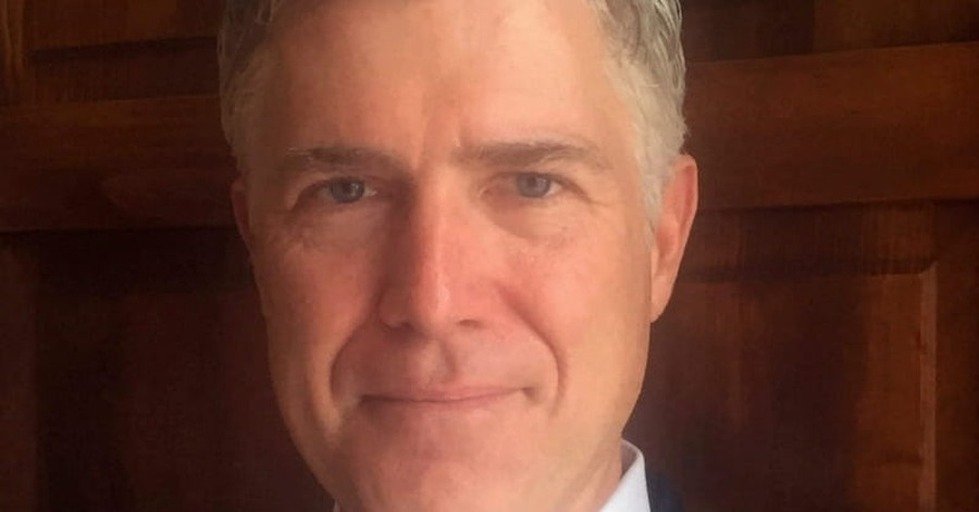 Trump Nominates Judge Neil Gorsuch for Supreme Court, Dems Planning to Block Confirmation