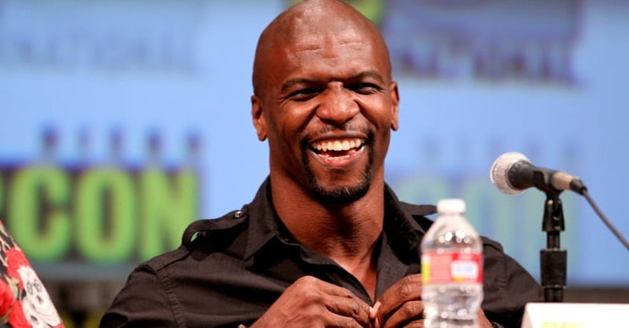 Christian Actor Terry Crews to Host Movieguide Awards