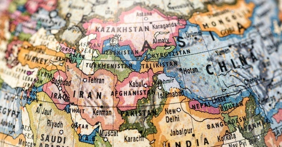 Young Professionals Helping to Reach Central Asia for Christ