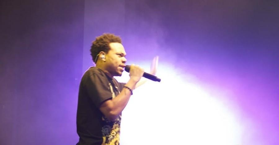 Christian Artist Chance the Rapper Wins 'Best New Artist' at the Grammys