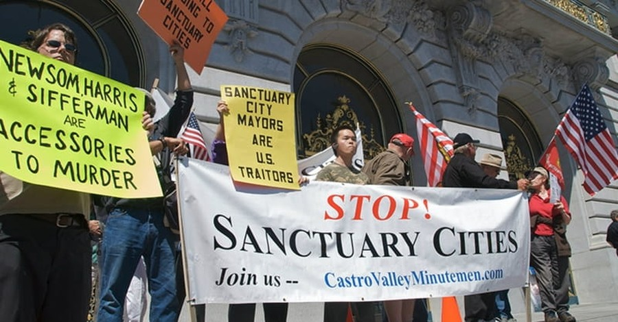 Does the Bible Really Advocate Sanctuary Cities?