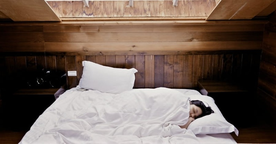 Your Body, Your Spirit, and a Good Night's Sleep: Why Rest Matters