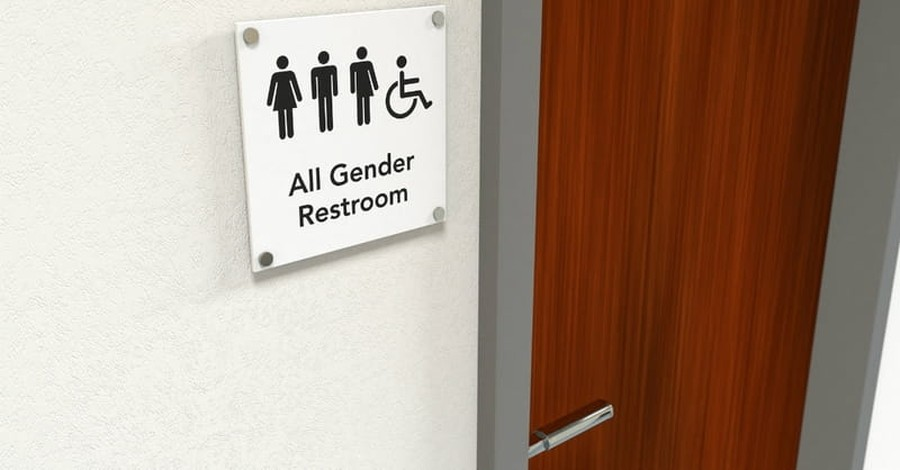 Judge Orders School to Open Restrooms to Transgender Students