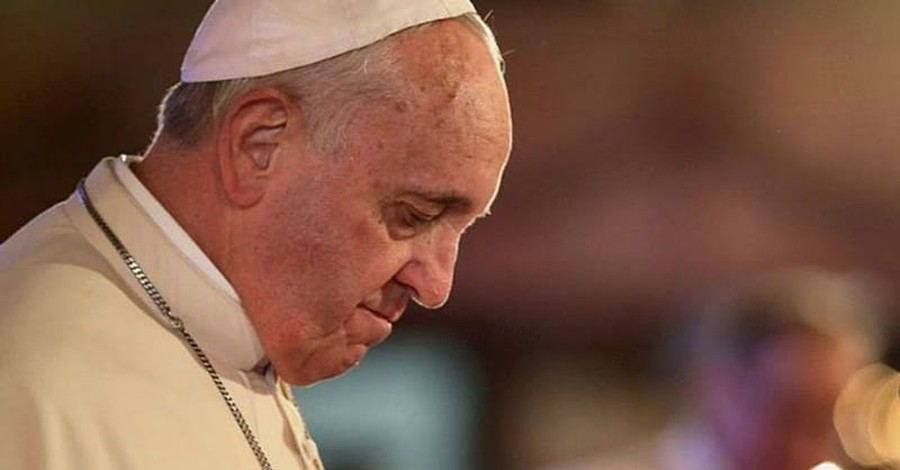 Pope Francis Reportedly Told Gay Man: 'God Made You Like This'