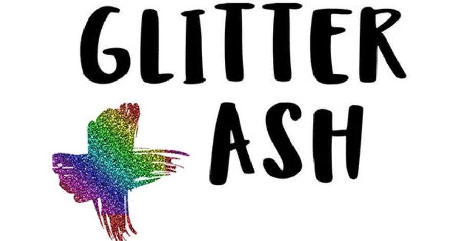 Some Churches Will Offer Glitter Ashes on Ash Wednesday to Welcome Gay Community