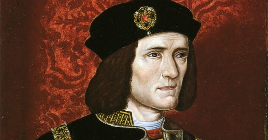King Richard III's Personal Prayer Book Now Available Online
