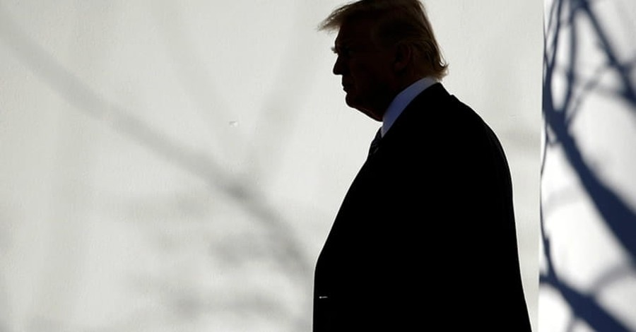Christians and Jews Denounce Satanic Spellcasting on Trump