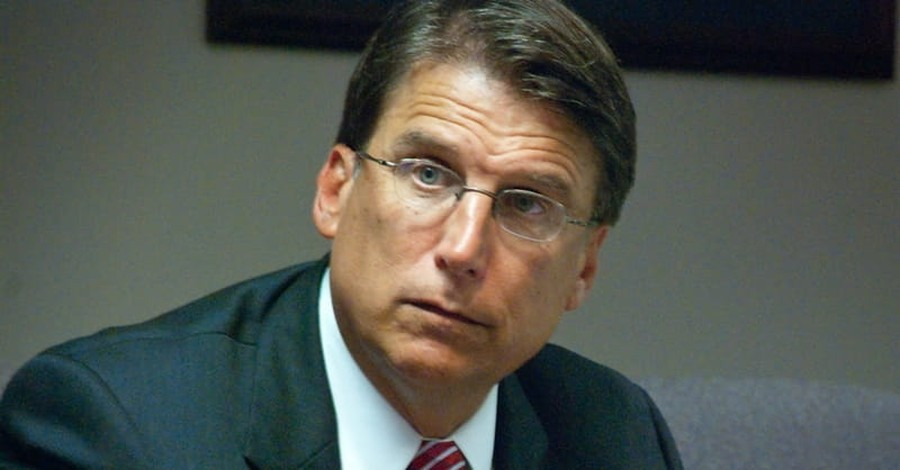 Former NC Gov. Can't Find New Job Due to Transgender Bathroom Bill