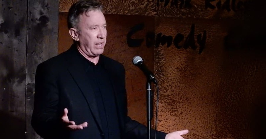 Some Allege Tim Allen Sitcom Cancelled over His Conservative Views