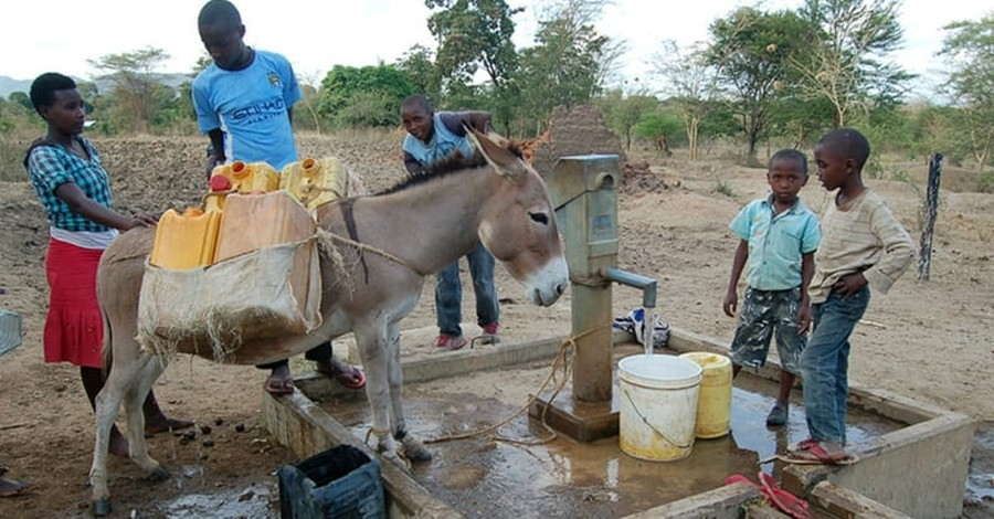 On World Water Day, African Church Leaders Highlight Shortages