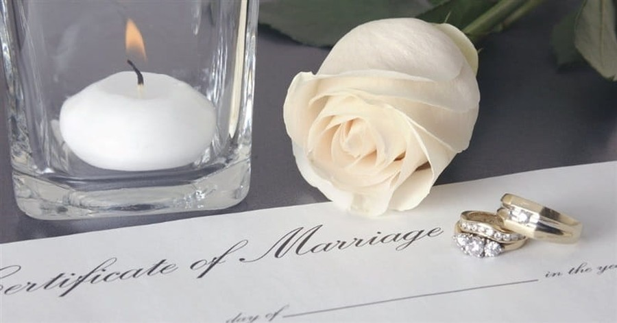 Alabama Government May Stop Issuing Marriage Licenses Altogether