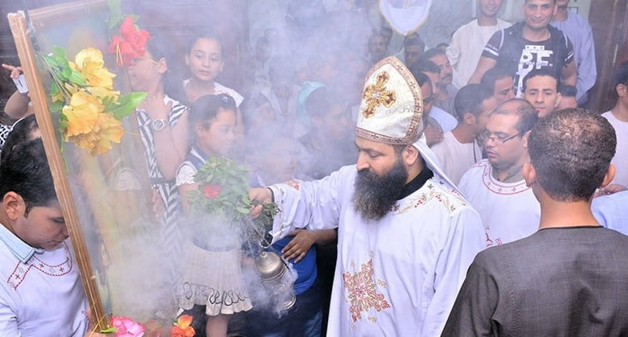 Egyptian Copts Finally Fulfilling 'Dream' of Traveling to Jerusalem