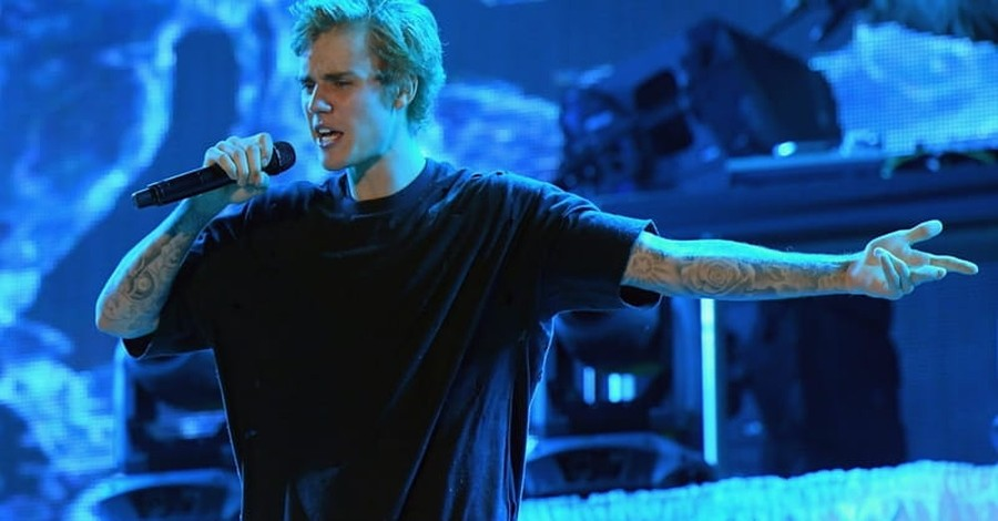 Justin Bieber Gets 'Chronicles of Narnia'-Inspired Tattoos