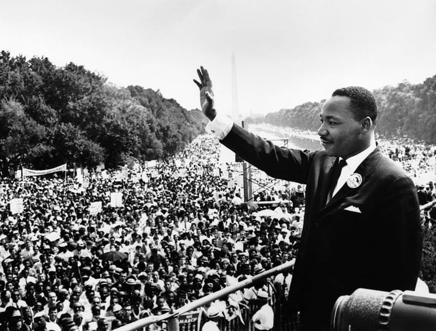 MLK's Last Sunday Sermon is as Relevant Today as it Was in 1968