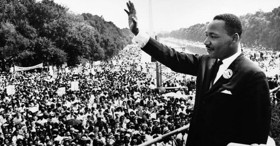 Don't Domesticate MLK