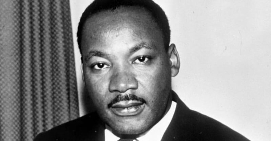 How Martin Luther King Jr.'s Courage Challenges Us Today