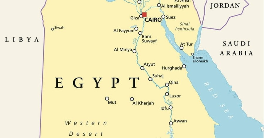 Christian Soldier in Egypt Shot in another Mysterious Military Death