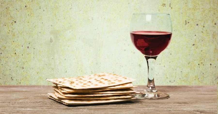 Should Christians Celebrate Passover? Conservative Christian Author Answers