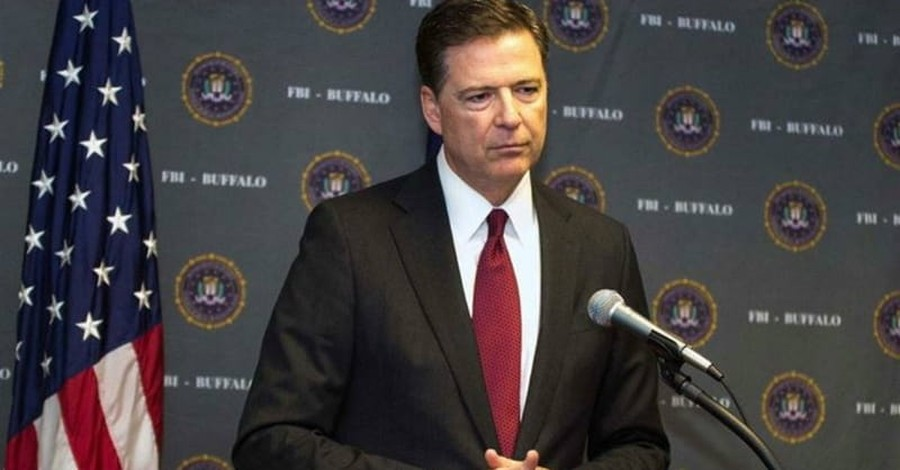 Christian Leaders Respond to James Comey's Firing