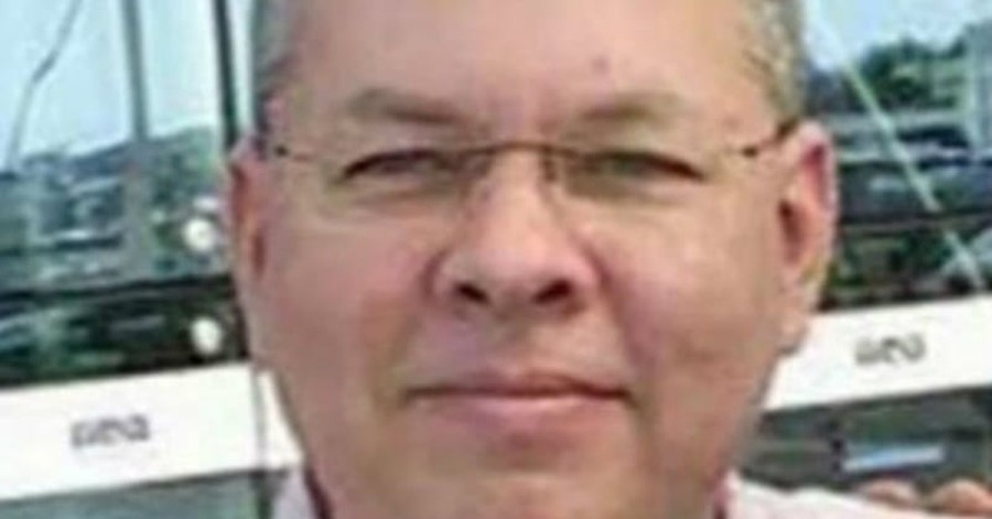 Imprisoned Pastor Andrew Brunson's Daughter Gives Impassioned Plea for Father's Release