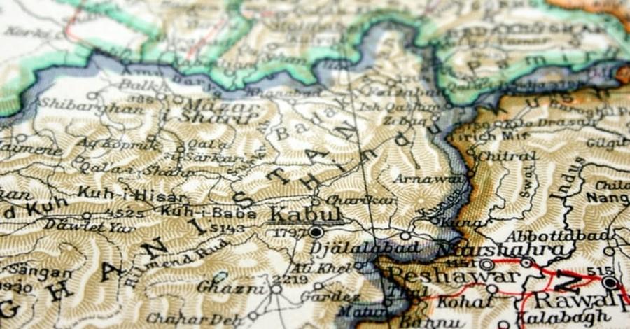 Car Bomb in Afghani Capital Kills at Least 80