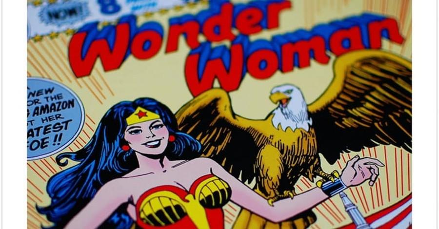 Lebanon Bans 'Wonder Woman' Film because Star is Israeli