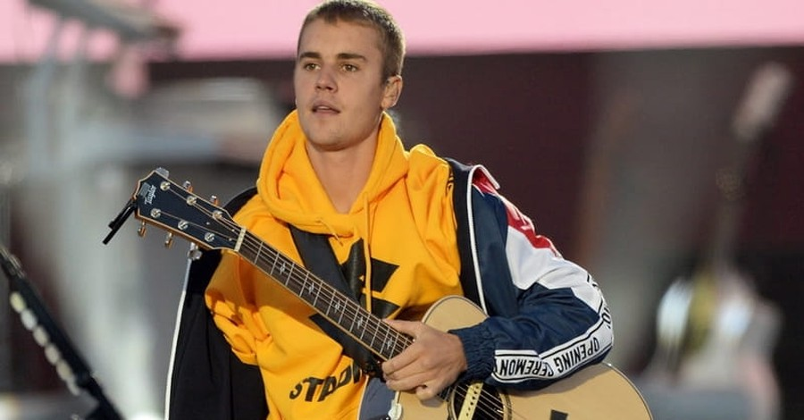 Did Justin Bieber Cancel His World Tour to Start a Church?
