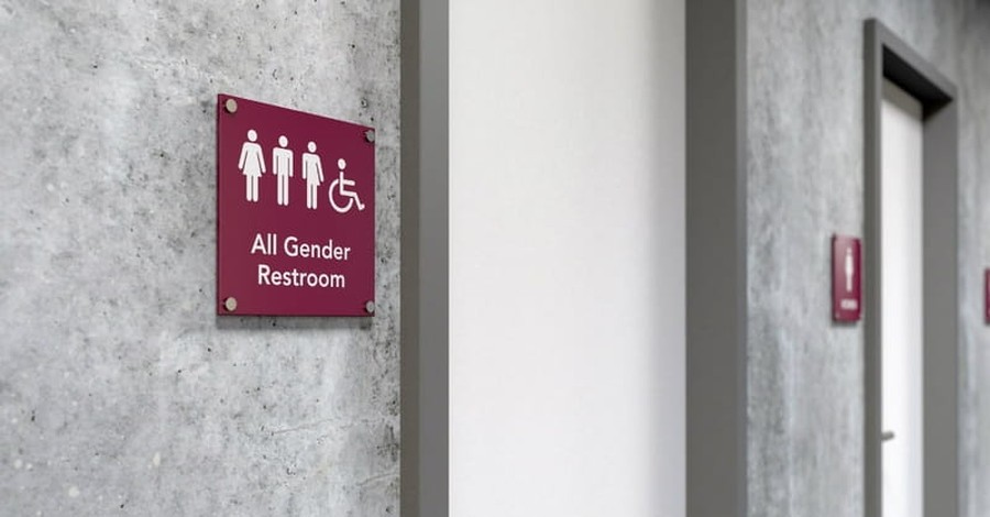 Transgender Students Can Now Use Restroom of Their Choice in New Jersey