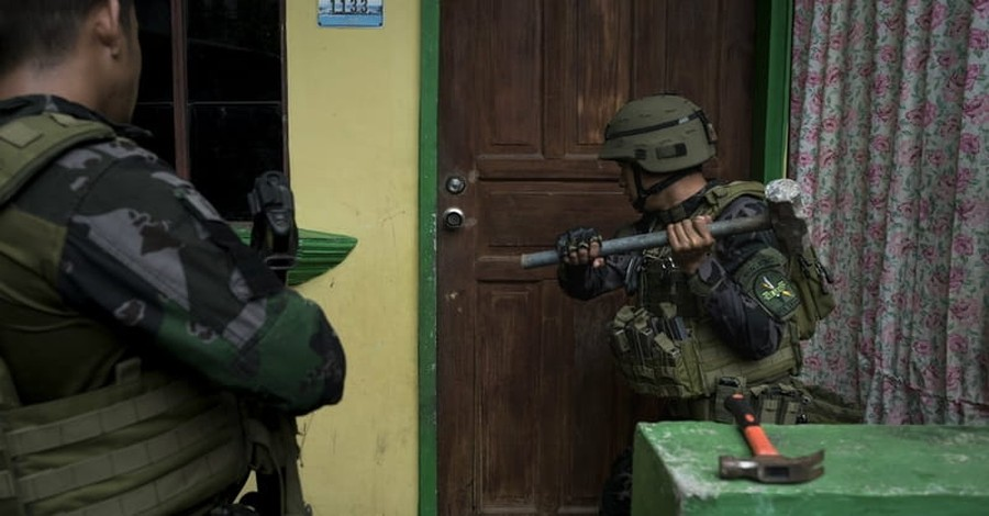Philippines: Christians Face Torture, Enslavement from ISIS-Affiliated Terrorist Group