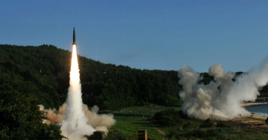 'Monster' North Korean Missile Poses Threat to U.S.