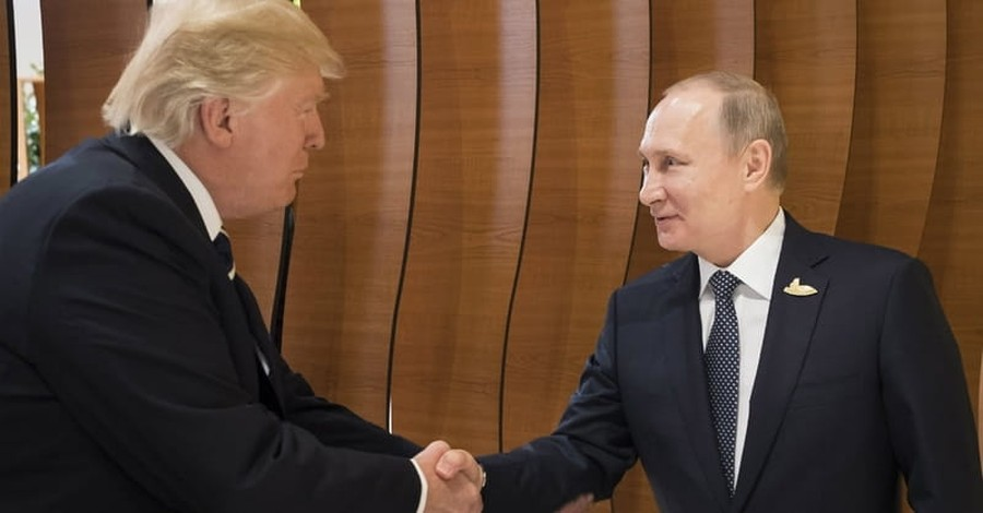 Trump to Meet Putin for the First Time at G20 Summit