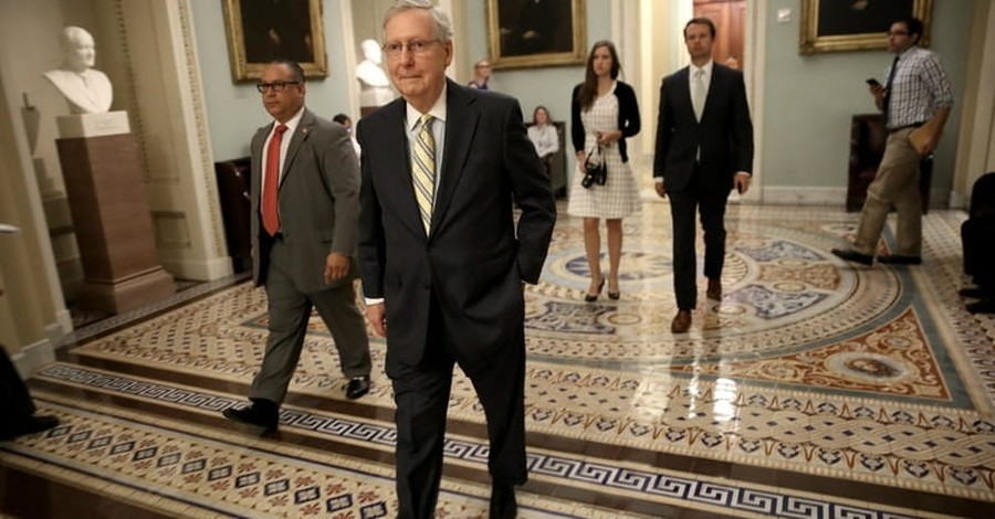 GOP Eagerly Awaits Tax Reform Debate