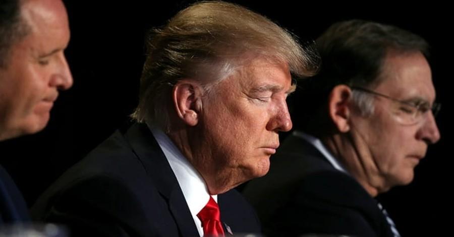 Proposed Budget Bill Would Add Teeth to Trump's Johnson Amendment Order