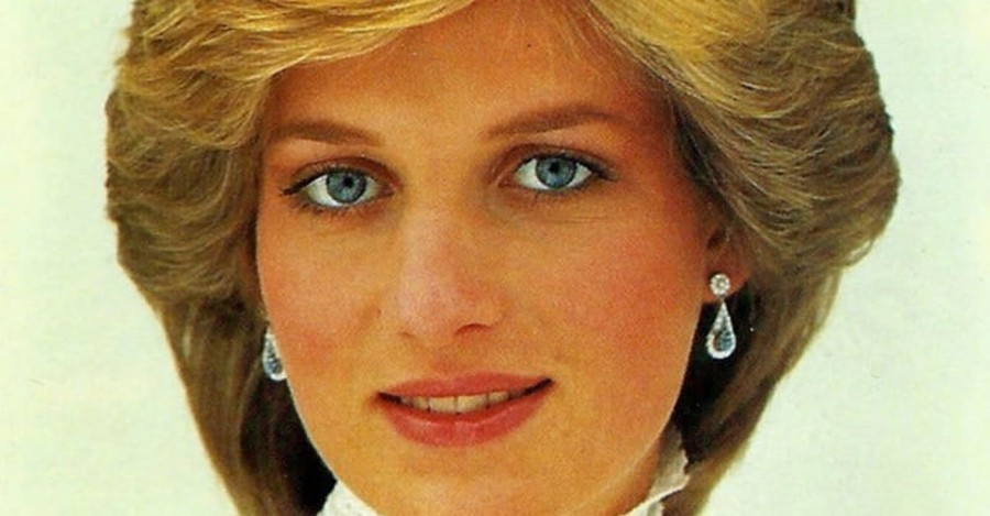 New TV Special Reveals Deep Faith of Princess Diana