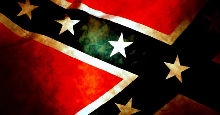 Christian College Kicks Student Out over Confederate Display