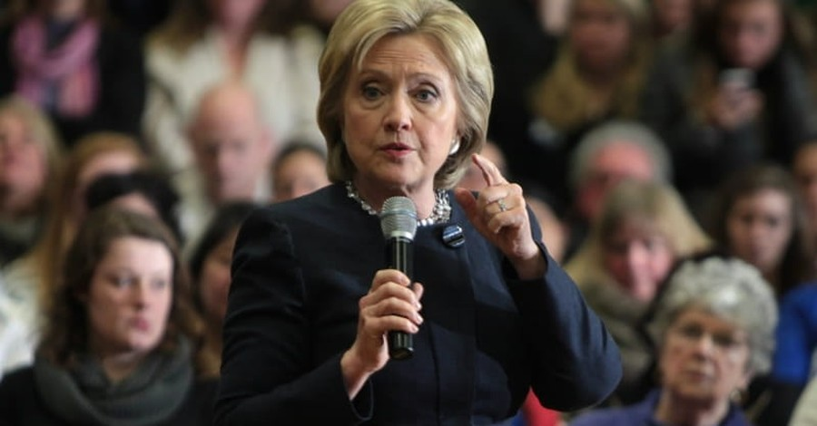 Amazon Allegedly Deleted Hundreds of Negative Reviews of Hillary Clinton's New Book
