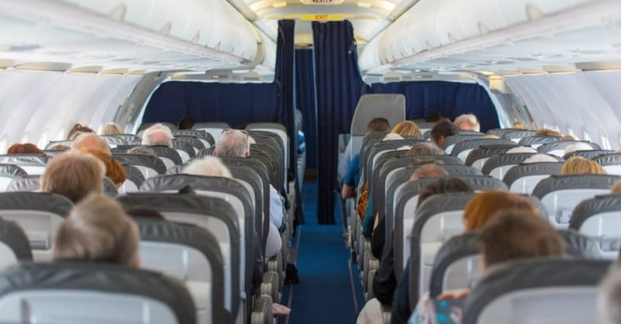 Travelers Fleeing Irma Complain about Airfares