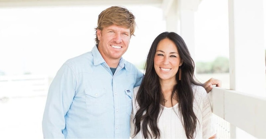 Chip and Joanna Gaines Announce the End of 'Fixer Upper'