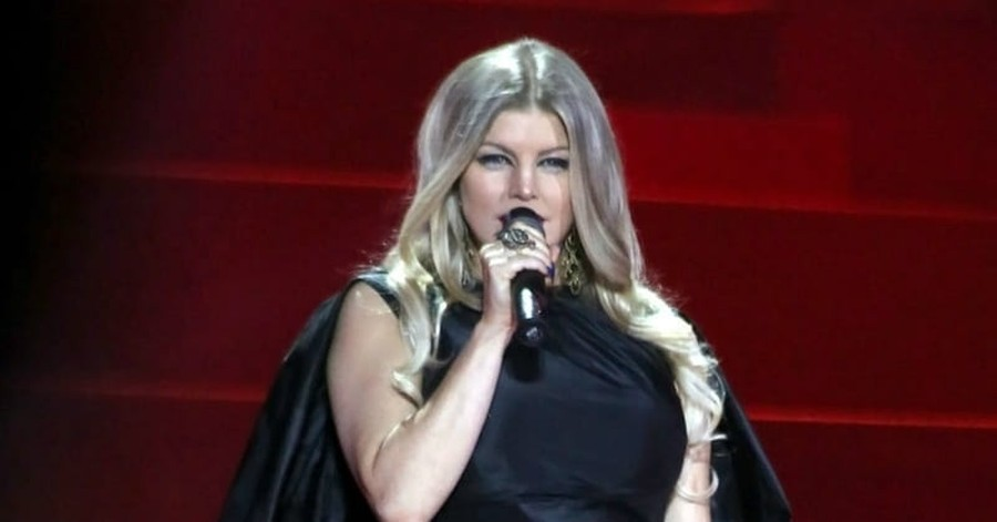 Singer Fergie Shares Struggle with Demons and How She Found Hope