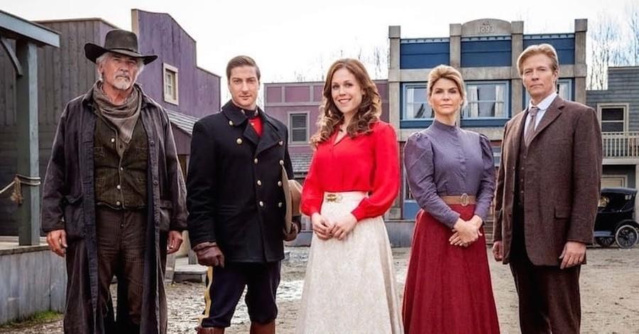'When Calls the Heart': Exec Producer Reveals Secrets of Season Five